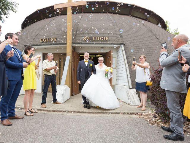 Le mariage de Pierrick et Cécile à Le Grand-Quevilly, Seine-Maritime 68