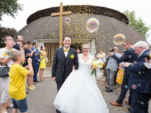 Le mariage de Pierrick et Cécile à Le Grand-Quevilly, Seine-Maritime 69