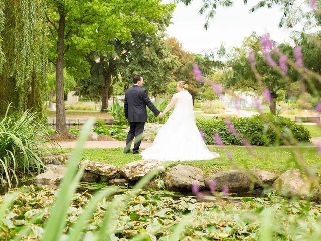 Le mariage de Pierrick et Cécile à Le Grand-Quevilly, Seine-Maritime 77