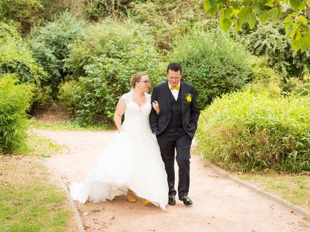 Le mariage de Pierrick et Cécile à Le Grand-Quevilly, Seine-Maritime 79