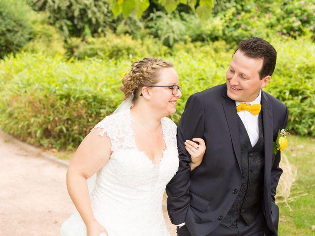 Le mariage de Cécile et Pierrick