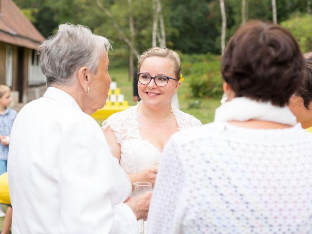 Le mariage de Pierrick et Cécile à Le Grand-Quevilly, Seine-Maritime 88