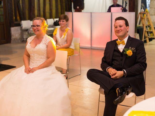 Le mariage de Pierrick et Cécile à Le Grand-Quevilly, Seine-Maritime 110