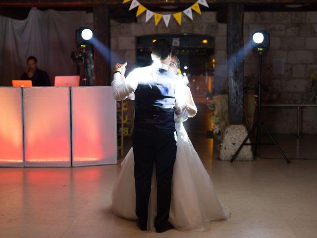Le mariage de Pierrick et Cécile à Le Grand-Quevilly, Seine-Maritime 125