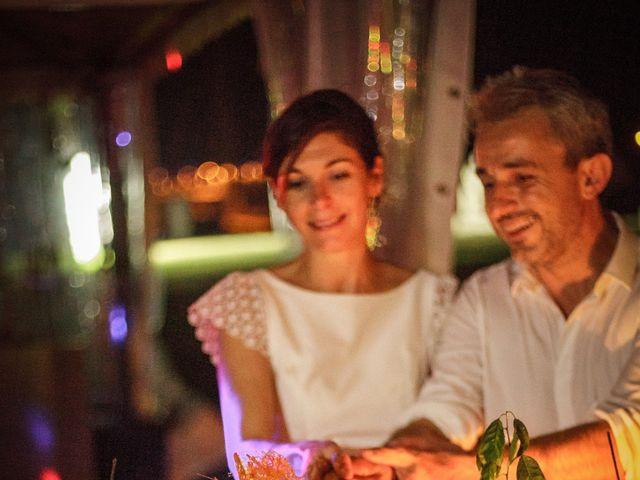 Le mariage de Olivier et Laurie à Le Pian-Médoc, Gironde 4