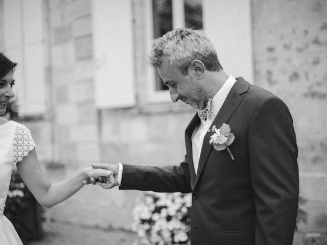 Le mariage de Olivier et Laurie à Le Pian-Médoc, Gironde 2