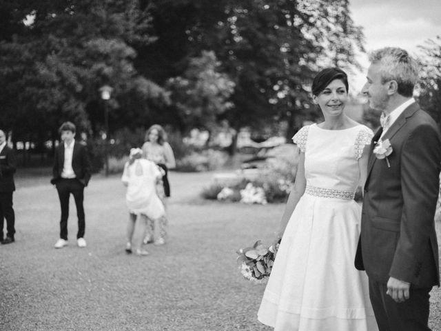 Le mariage de Olivier et Laurie à Le Pian-Médoc, Gironde 8