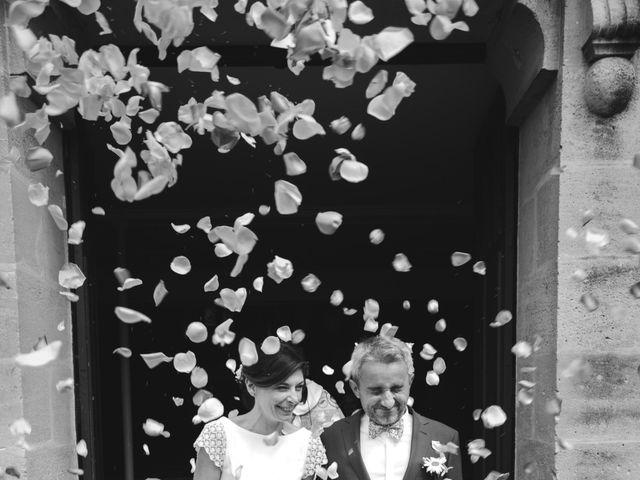Le mariage de Olivier et Laurie à Le Pian-Médoc, Gironde 13