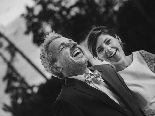 Le mariage de Olivier et Laurie à Le Pian-Médoc, Gironde 19