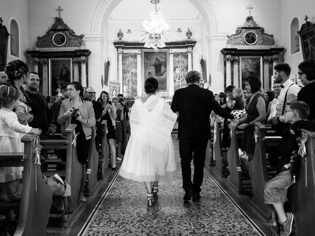 Le mariage de Pierre Henry et Chloe à Mulhouse, Haut Rhin 17