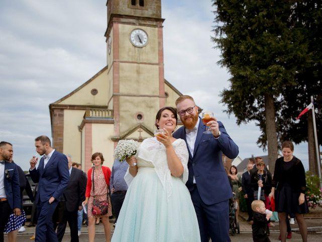Le mariage de Pierre Henry et Chloe à Mulhouse, Haut Rhin 21