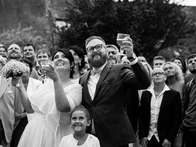 Le mariage de Pierre Henry et Chloe à Mulhouse, Haut Rhin 22