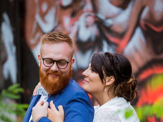 Le mariage de Pierre Henry et Chloe à Mulhouse, Haut Rhin 27