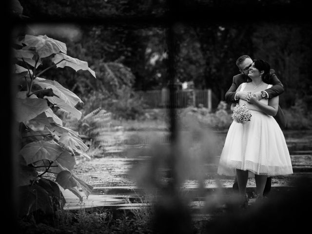 Le mariage de Pierre Henry et Chloe à Mulhouse, Haut Rhin 29