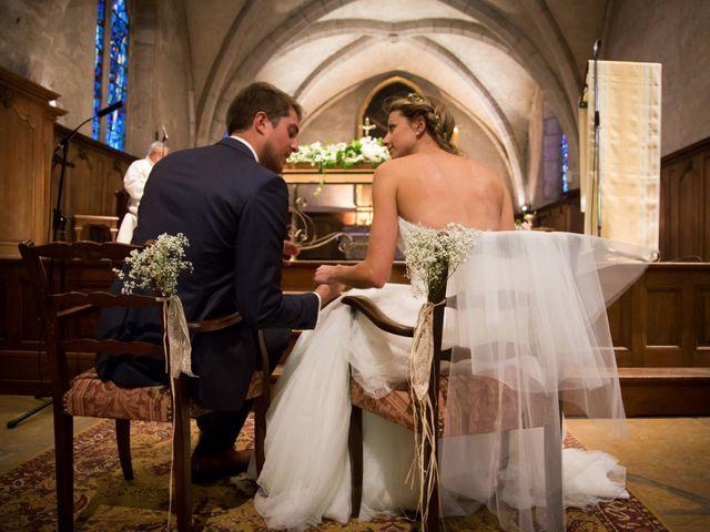 Le mariage de Théo et Morgane à Fontaine-lès-Dijon, Côte d'Or 24