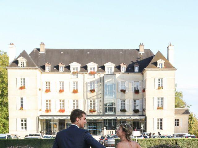 Le mariage de Théo et Morgane à Fontaine-lès-Dijon, Côte d'Or 39