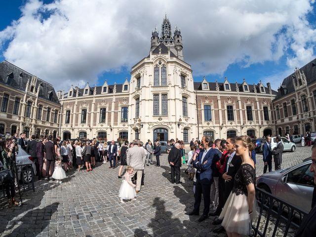 Le mariage de Andréa et Pauline à Arras, Pas-de-Calais 19
