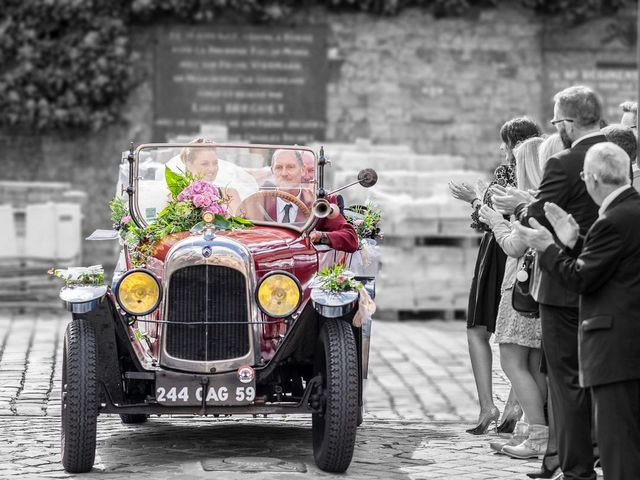 Le mariage de Andréa et Pauline à Arras, Pas-de-Calais 22
