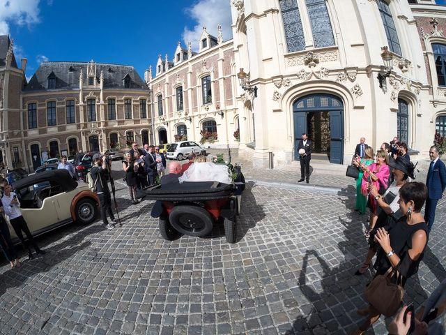 Le mariage de Andréa et Pauline à Arras, Pas-de-Calais 23