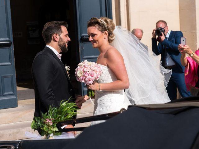 Le mariage de Andréa et Pauline à Arras, Pas-de-Calais 25