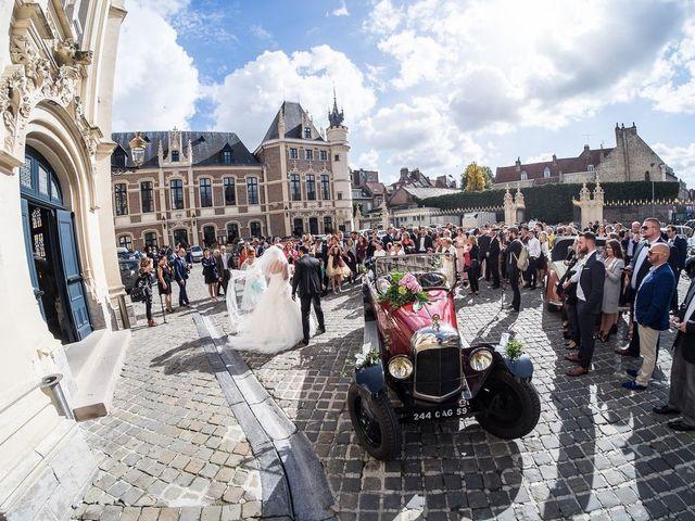 Le mariage de Andréa et Pauline à Arras, Pas-de-Calais 26