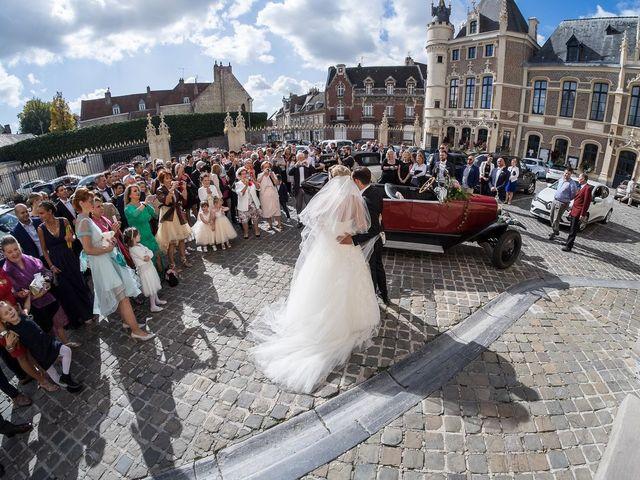 Le mariage de Andréa et Pauline à Arras, Pas-de-Calais 27
