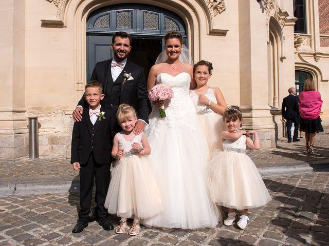 Le mariage de Andréa et Pauline à Arras, Pas-de-Calais 28
