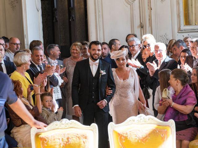Le mariage de Andréa et Pauline à Arras, Pas-de-Calais 29