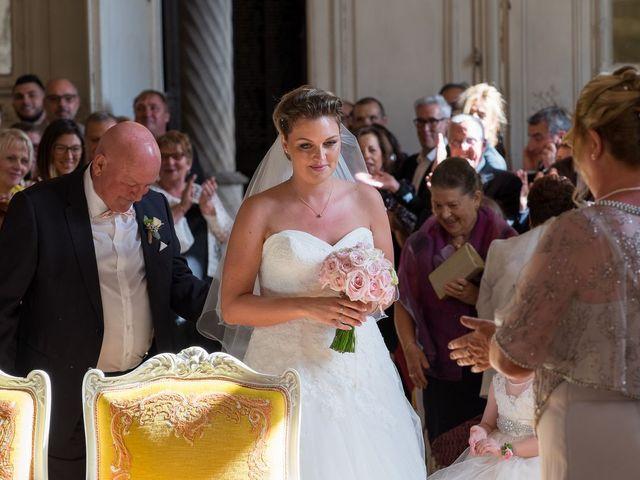 Le mariage de Andréa et Pauline à Arras, Pas-de-Calais 30
