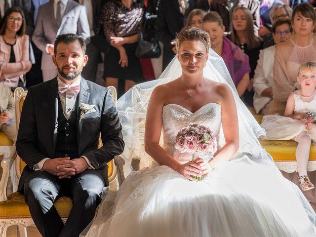 Le mariage de Andréa et Pauline à Arras, Pas-de-Calais 31