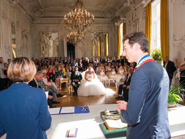 Le mariage de Andréa et Pauline à Arras, Pas-de-Calais 32
