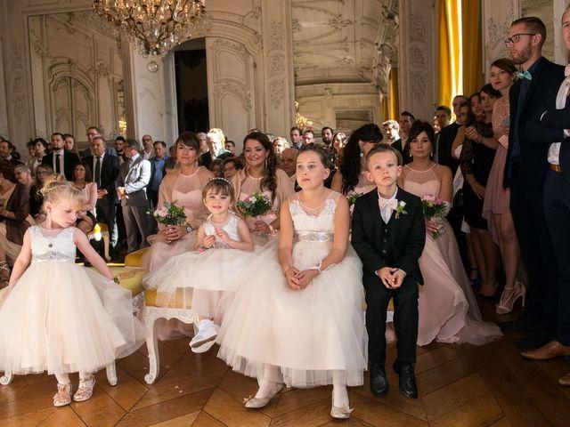 Le mariage de Andréa et Pauline à Arras, Pas-de-Calais 35