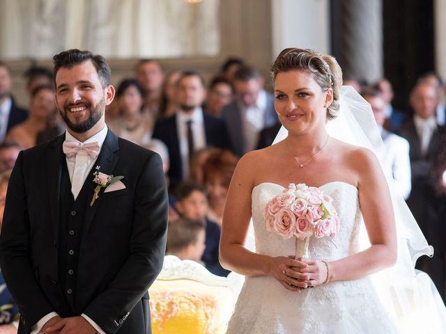 Le mariage de Andréa et Pauline à Arras, Pas-de-Calais 36