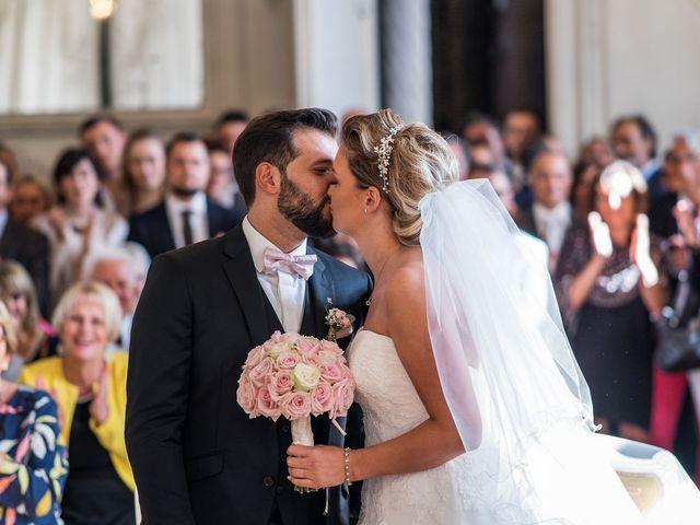 Le mariage de Andréa et Pauline à Arras, Pas-de-Calais 37