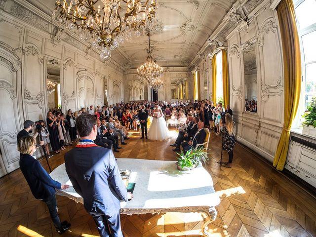 Le mariage de Andréa et Pauline à Arras, Pas-de-Calais 38