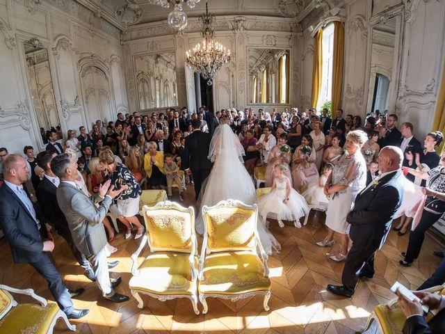Le mariage de Andréa et Pauline à Arras, Pas-de-Calais 40