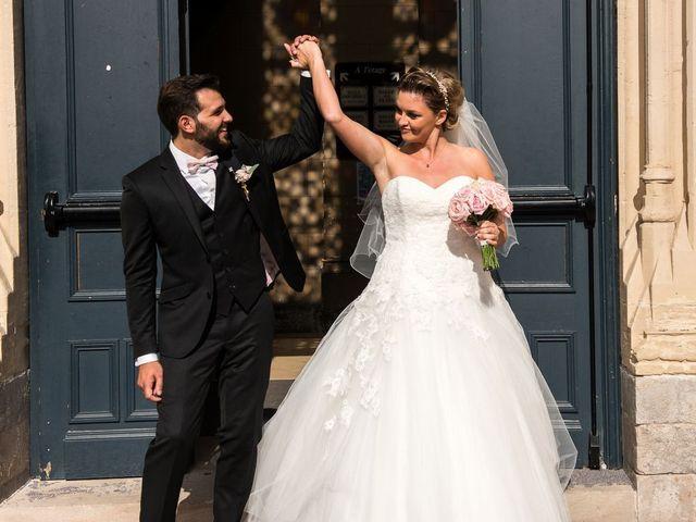 Le mariage de Andréa et Pauline à Arras, Pas-de-Calais 42