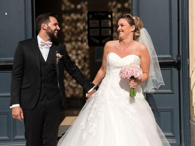 Le mariage de Andréa et Pauline à Arras, Pas-de-Calais 43