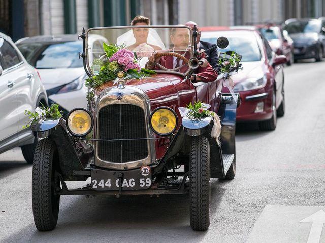 Le mariage de Andréa et Pauline à Arras, Pas-de-Calais 45
