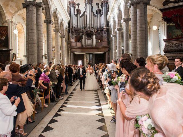Le mariage de Andréa et Pauline à Arras, Pas-de-Calais 54