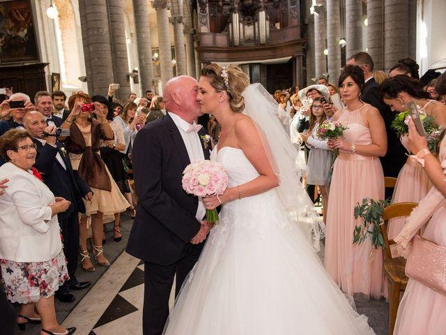 Le mariage de Andréa et Pauline à Arras, Pas-de-Calais 55