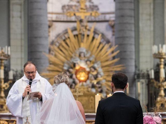 Le mariage de Andréa et Pauline à Arras, Pas-de-Calais 56