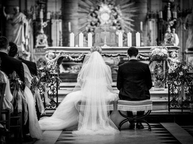 Le mariage de Andréa et Pauline à Arras, Pas-de-Calais 1