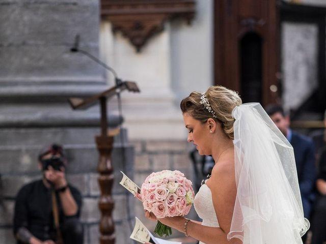 Le mariage de Andréa et Pauline à Arras, Pas-de-Calais 63