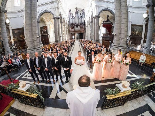 Le mariage de Andréa et Pauline à Arras, Pas-de-Calais 65