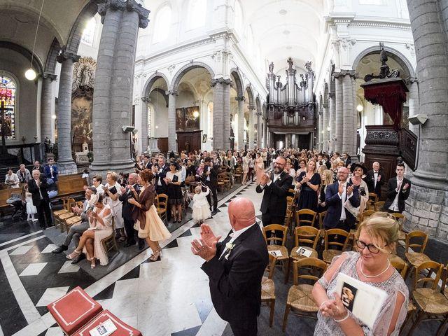 Le mariage de Andréa et Pauline à Arras, Pas-de-Calais 69