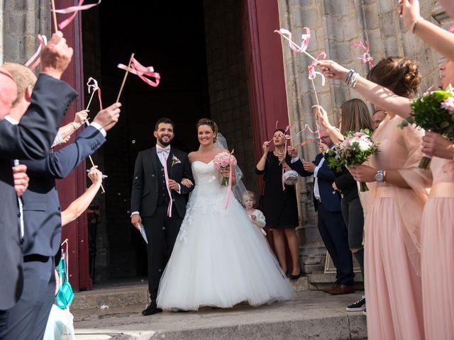 Le mariage de Andréa et Pauline à Arras, Pas-de-Calais 70