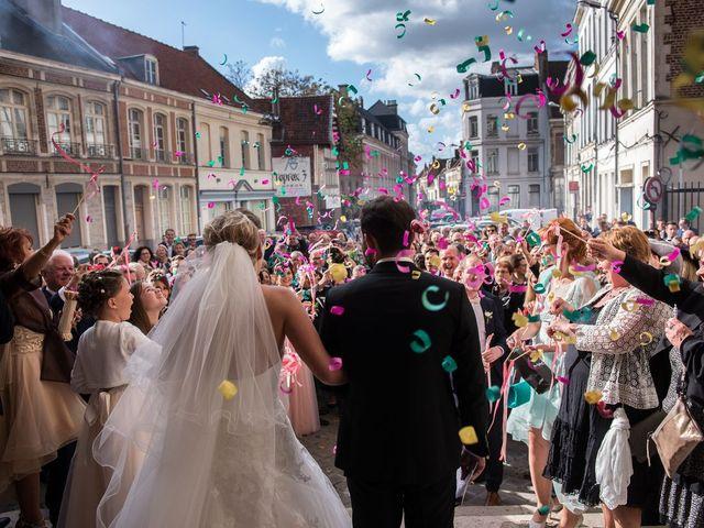 Le mariage de Andréa et Pauline à Arras, Pas-de-Calais 73
