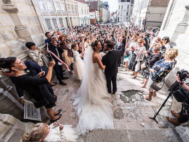Le mariage de Andréa et Pauline à Arras, Pas-de-Calais 74