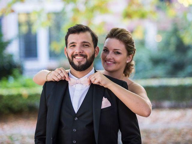 Le mariage de Andréa et Pauline à Arras, Pas-de-Calais 77